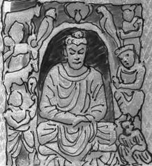 Fig. 17 : Coll. Privée (d'après Kurita, fig. 338).