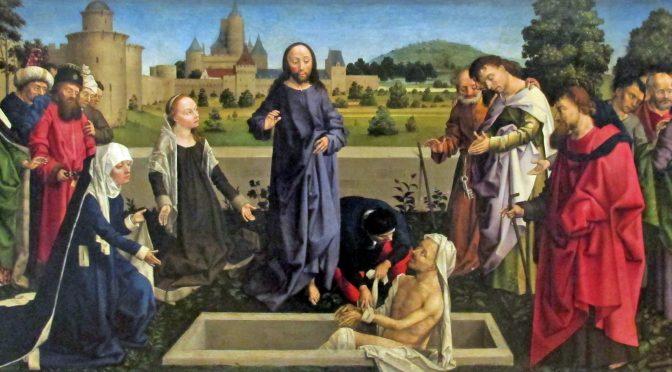 Quelle identité pour l'artiste médiéval ?