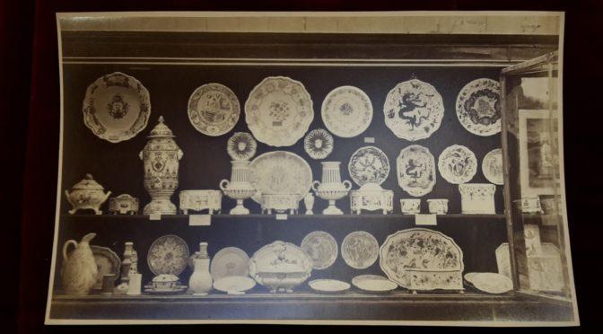 Collectionner sous le Second Empire : l'exemple du « Musée Rétrospectif » de 1865