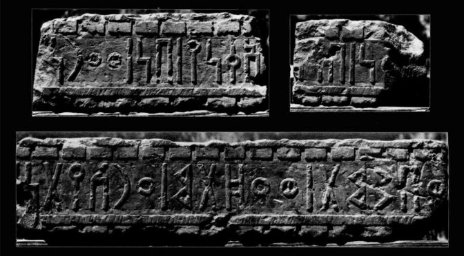 Épigraphie sudarabique et axoumite : exemples des transferts culturels, sociaux et religieux